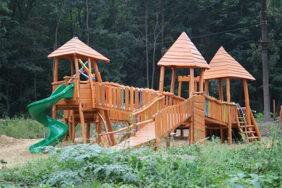 Detské ihrisko, Veľký Meder