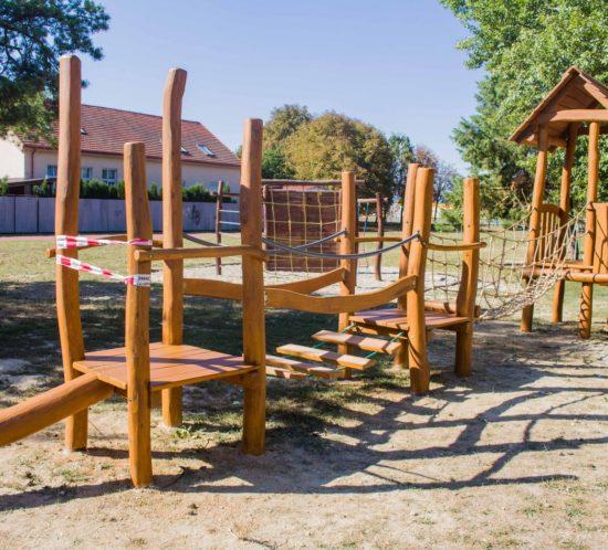 Preliezačky do školy vhodné na telocvik, Detské ihrisko Bratislava