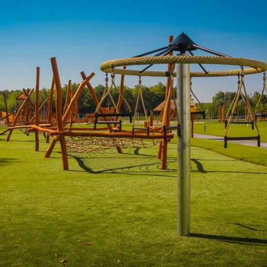 Kolotoč - Hracie prvky na detské ihrisko