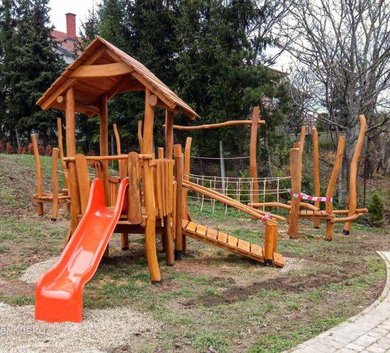 Detské ihrisko Pikolo