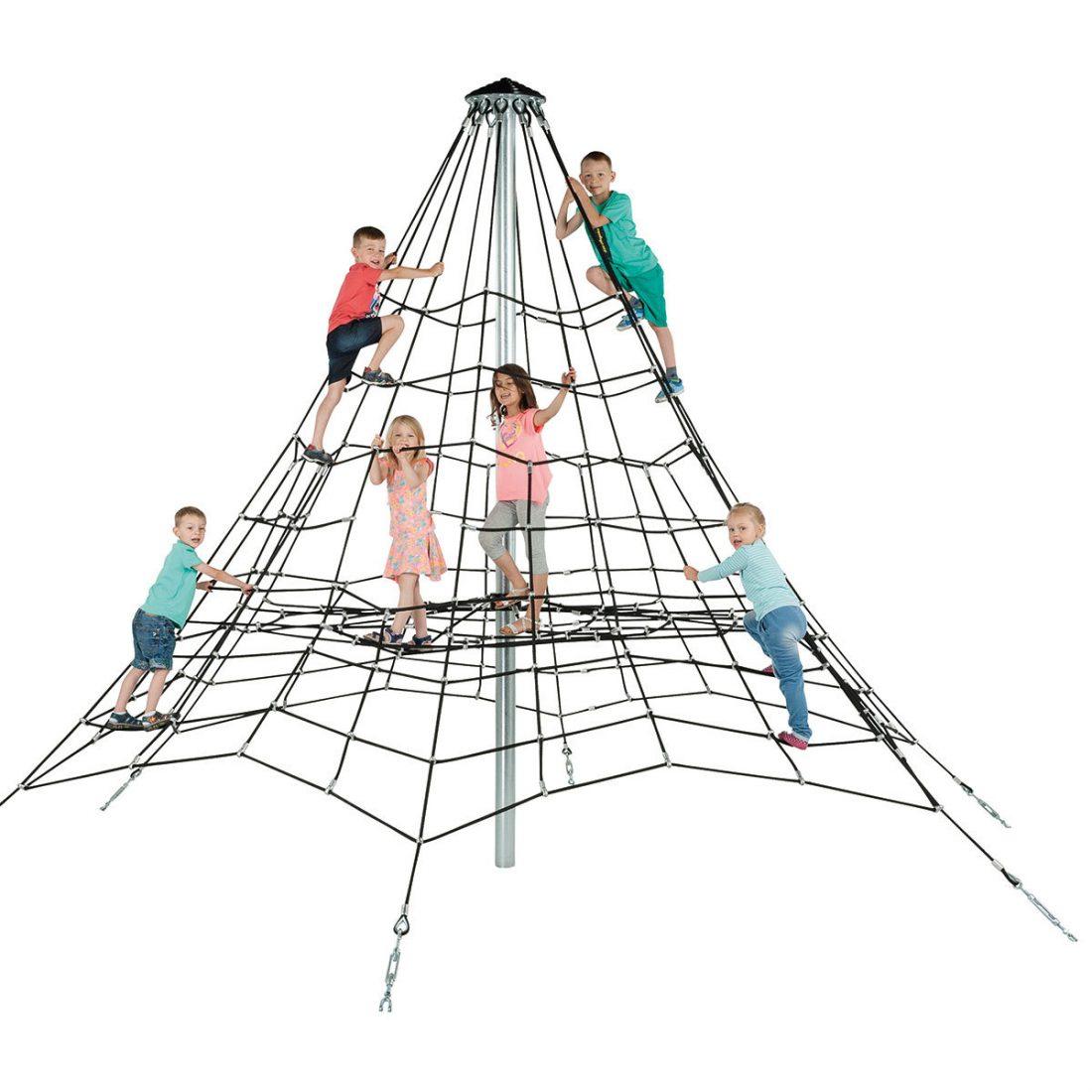 Lanová pyramída KBT011C